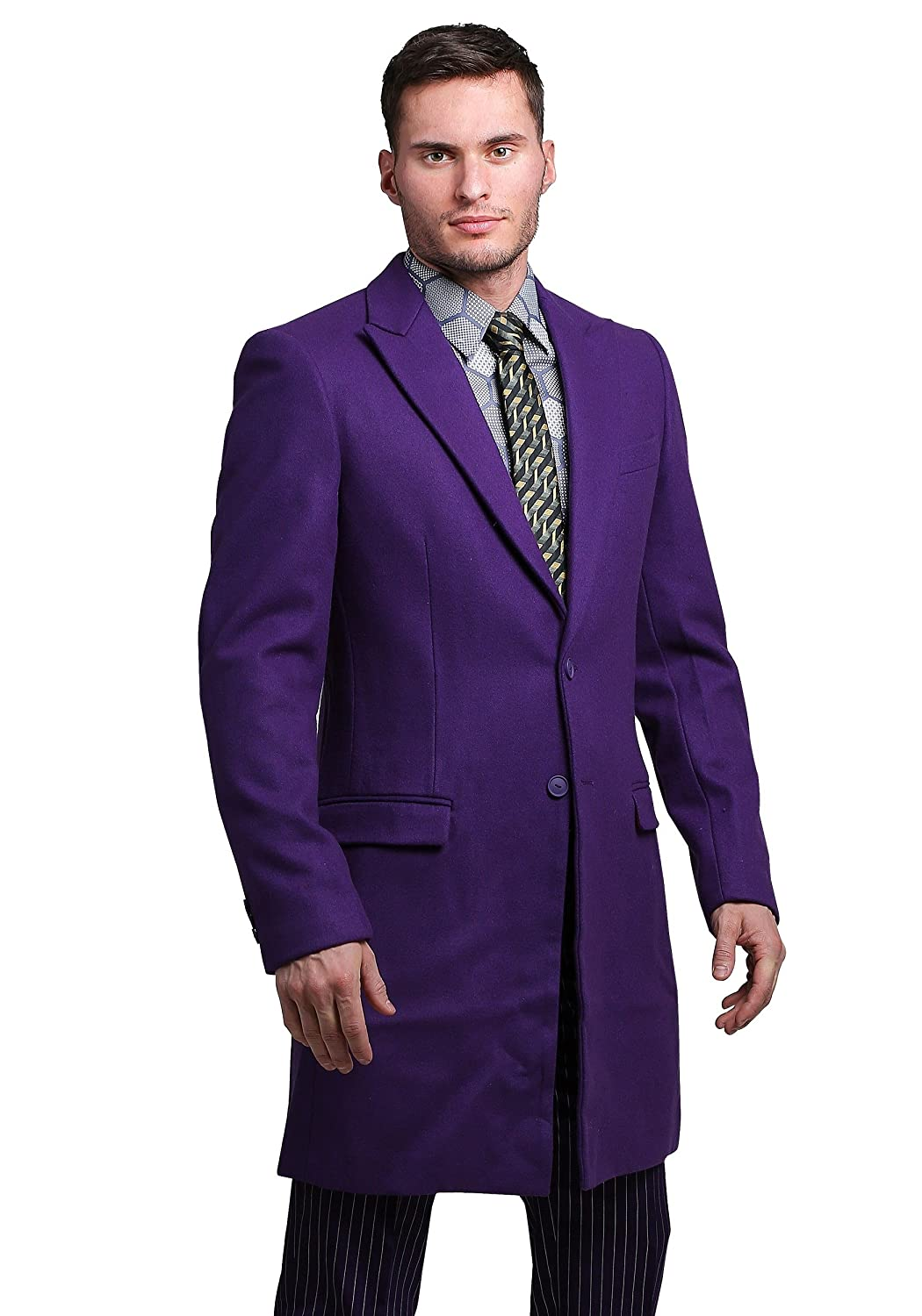FUNSUITS The Joker Suit Overcoat (Authentic)
