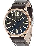 Police Mens Watch 15244JBR/02