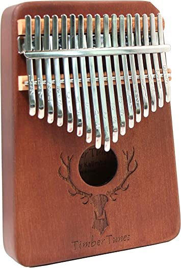 Kalimba Thumb Finger Piano Therapy Musical Instrument for Adults