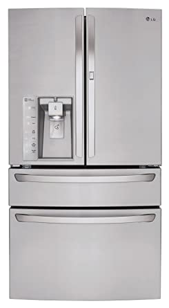 Ft. Stainless Steel French Door Refrigerator   Energy Star