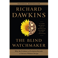 The Blind Watchmaker: Why the Evidence of Evolution Reveals a Universe without Design (English Edition)