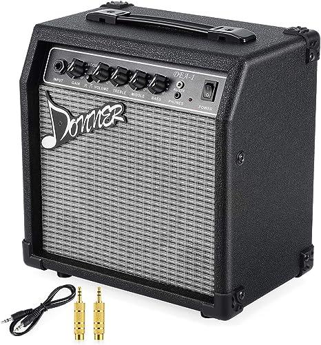 Donner Electric AMP DEA-1