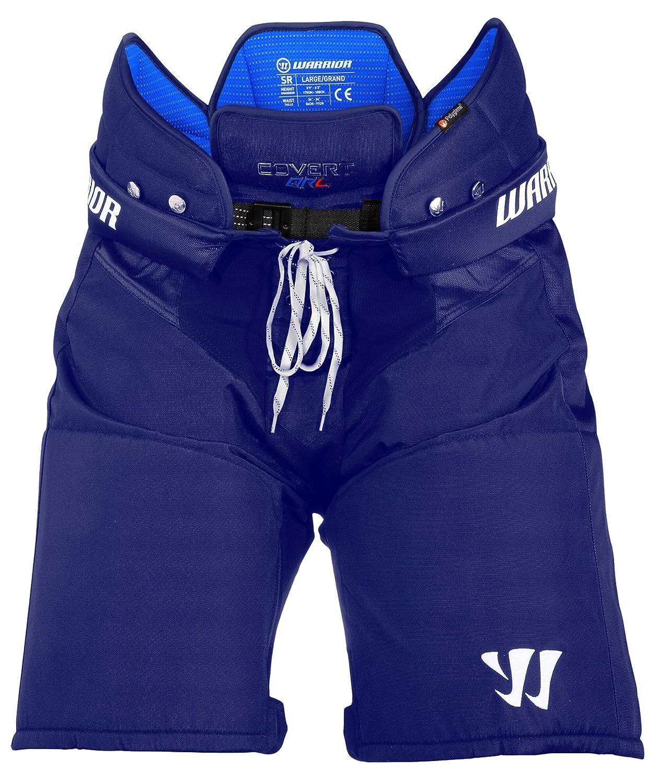 Warrior QRL Senior Hockey Pants Warrior Hockey QRLPASR6BKS-P