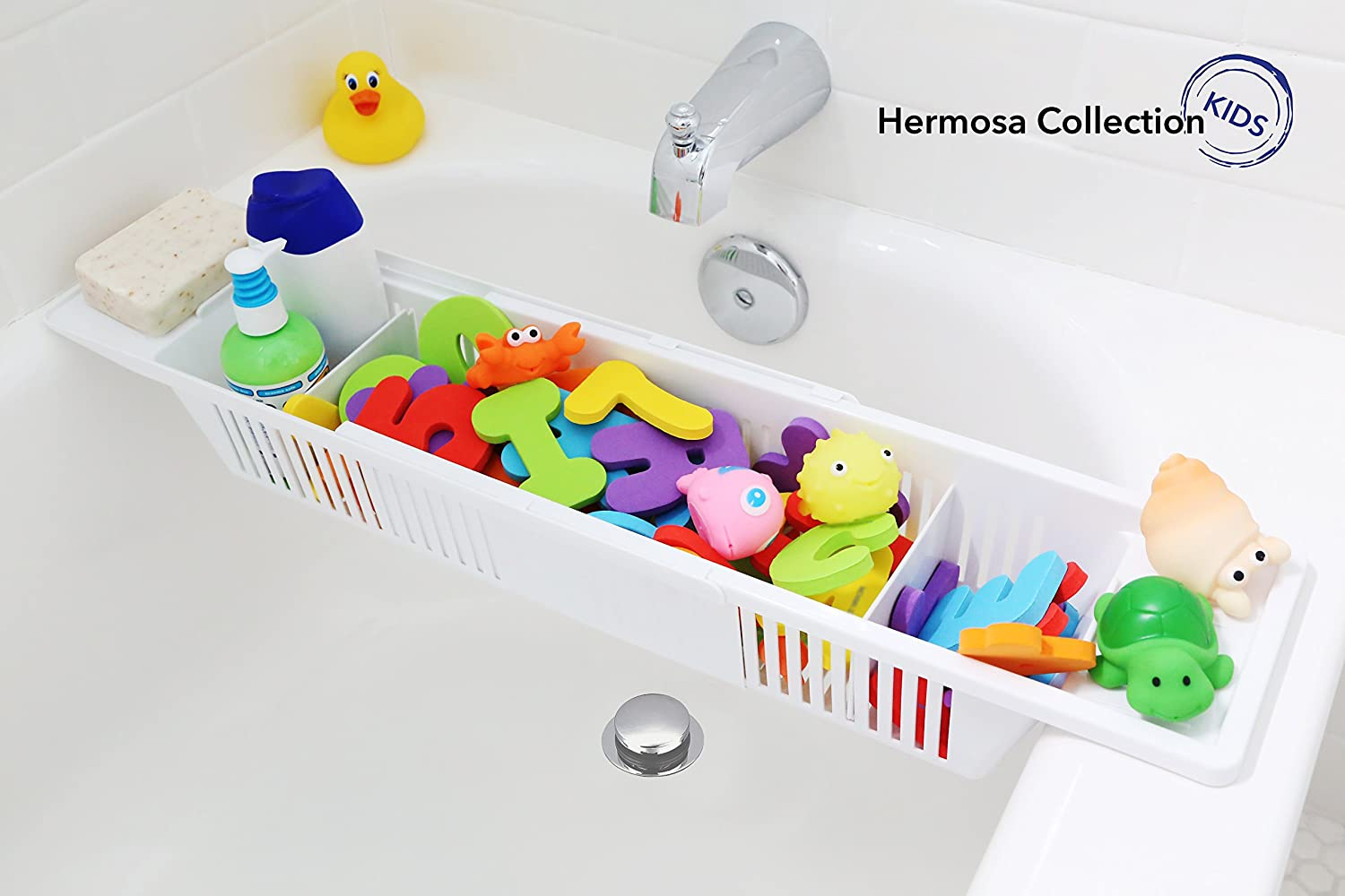 Top 15 Best Bath Toys for Toddlers Reviews in 2019 14