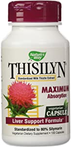 Nature's Way Thisilyn 100 Vcaps