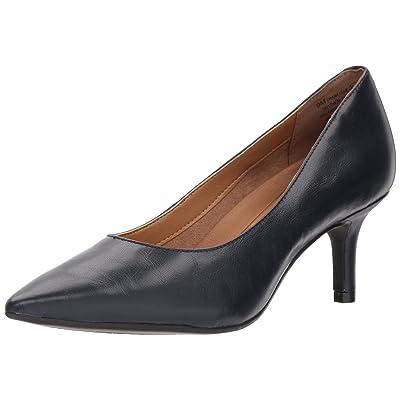 Aerosoles - Women's Drama Club Pump - Pointed Toe Dress Heel with Memory Foam Footbed | Pumps