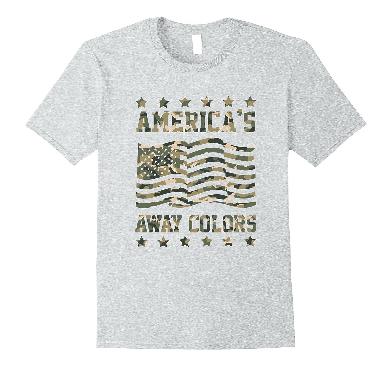 Americas Away Colors Shirt-FL