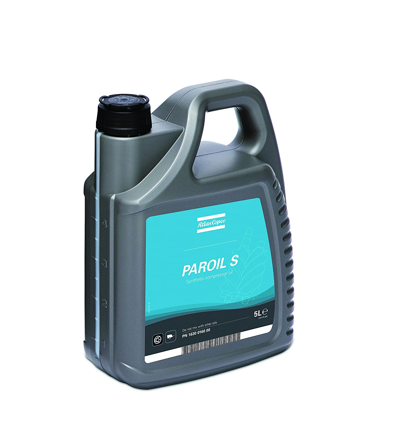 Atlas Copco - XAS 185 JD/CD/KD Compressor Only Service Kit: Amazon.com: Industrial & Scientific