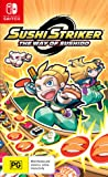 Switch Sushi Striker: Way of the Sushido (Nintendo Switch)
