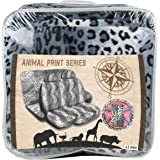 Amazon Com 12 Piece Animal Print Automotive Interior Gift