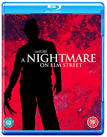 A Nightmare on Elm Street (1984) BluRay 720p 580MB Dual Audio ( Hindi – English ) ESubs MKV