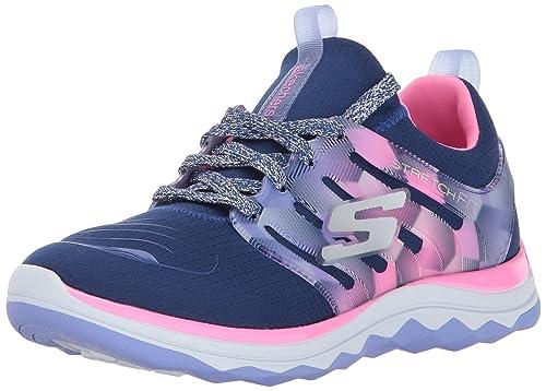 Skechers Diamond Runner, Zapatillas de Running para Niñas: Amazon.es: Zapatos y complementos