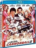 Los Locos Del Cannon Ball Ii [Blu-ray]