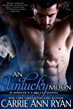 An Unlucky Moon (Dante's Circle Book 3)