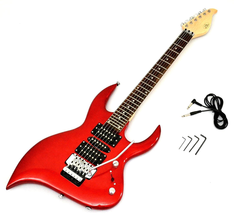 E-Gitarre \