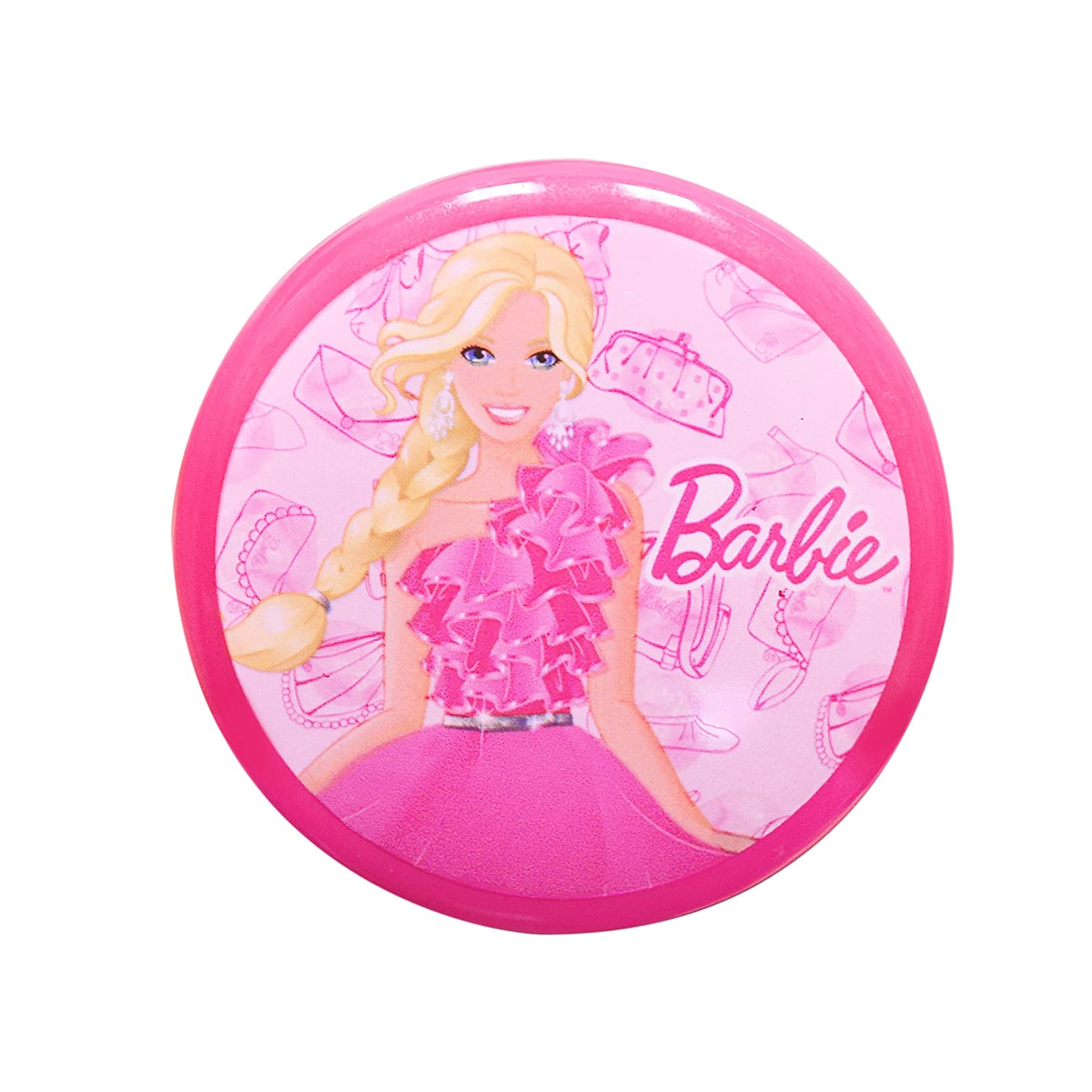 Buy Barbie Round Wall Nightlight Online at Low Prices in India ...