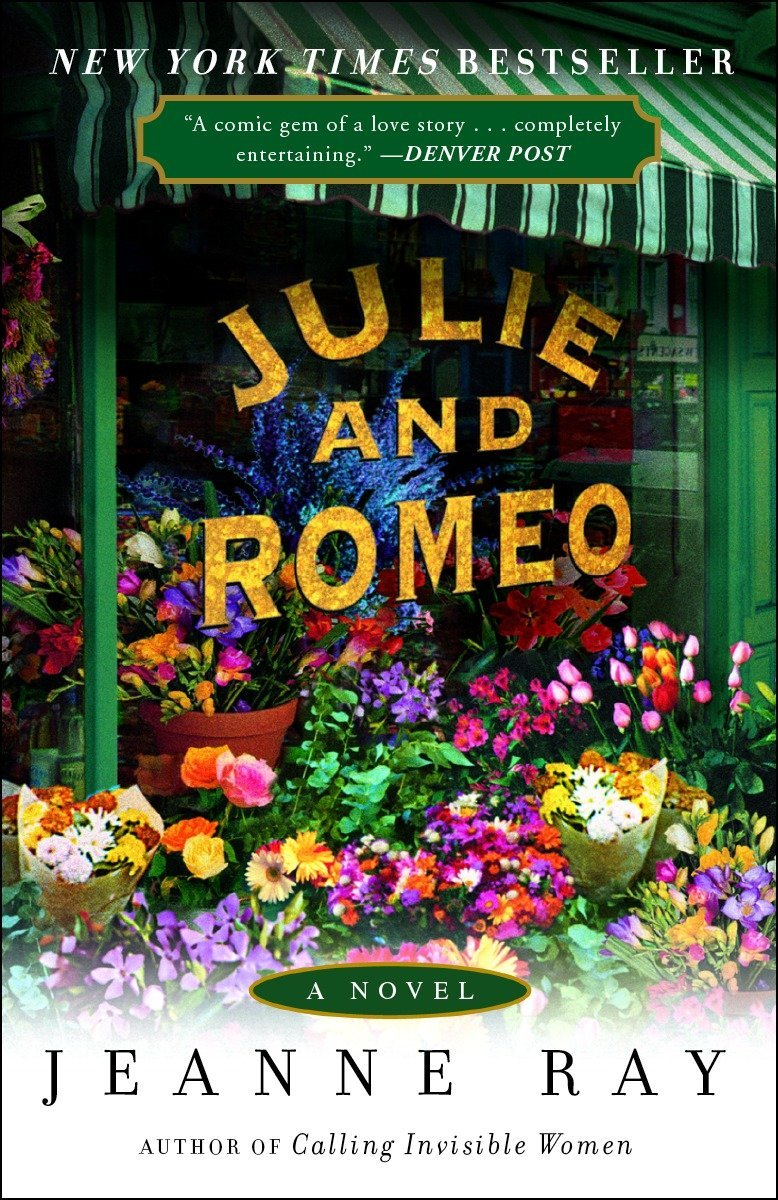 Julie and Romeo: A Novel PDF