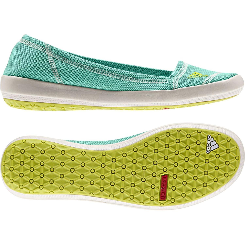 adidas Outdoor Women's Boat Slip-On Sleek Water Shoe