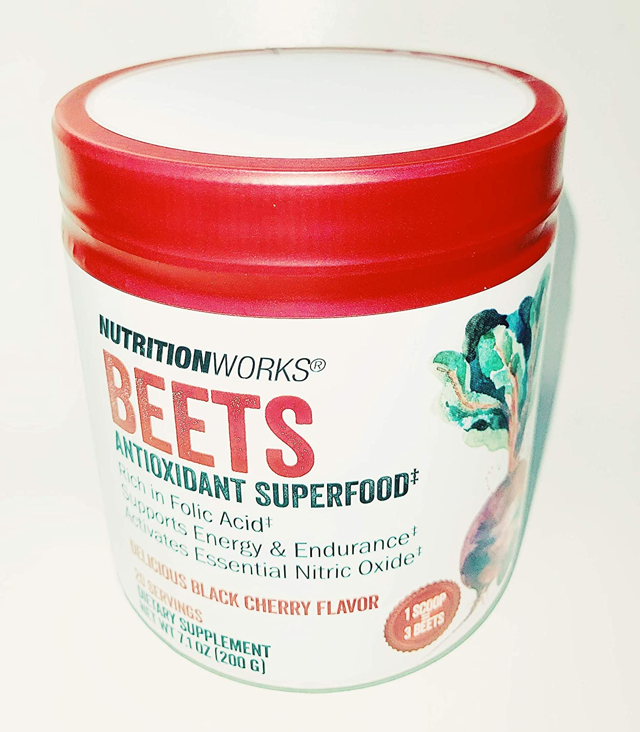 Nutritionworks Beets Antioxidant Superfood