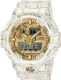 [カシオ]CASIO 腕時計 G-SHOCK ジーショック GLACIER GOLD GA-735E-7AJR メンズ