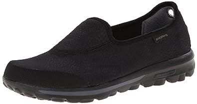 707ab3b83df0 Skechers Performance Women s Go Walk Aspire Slip-On Walking Shoe