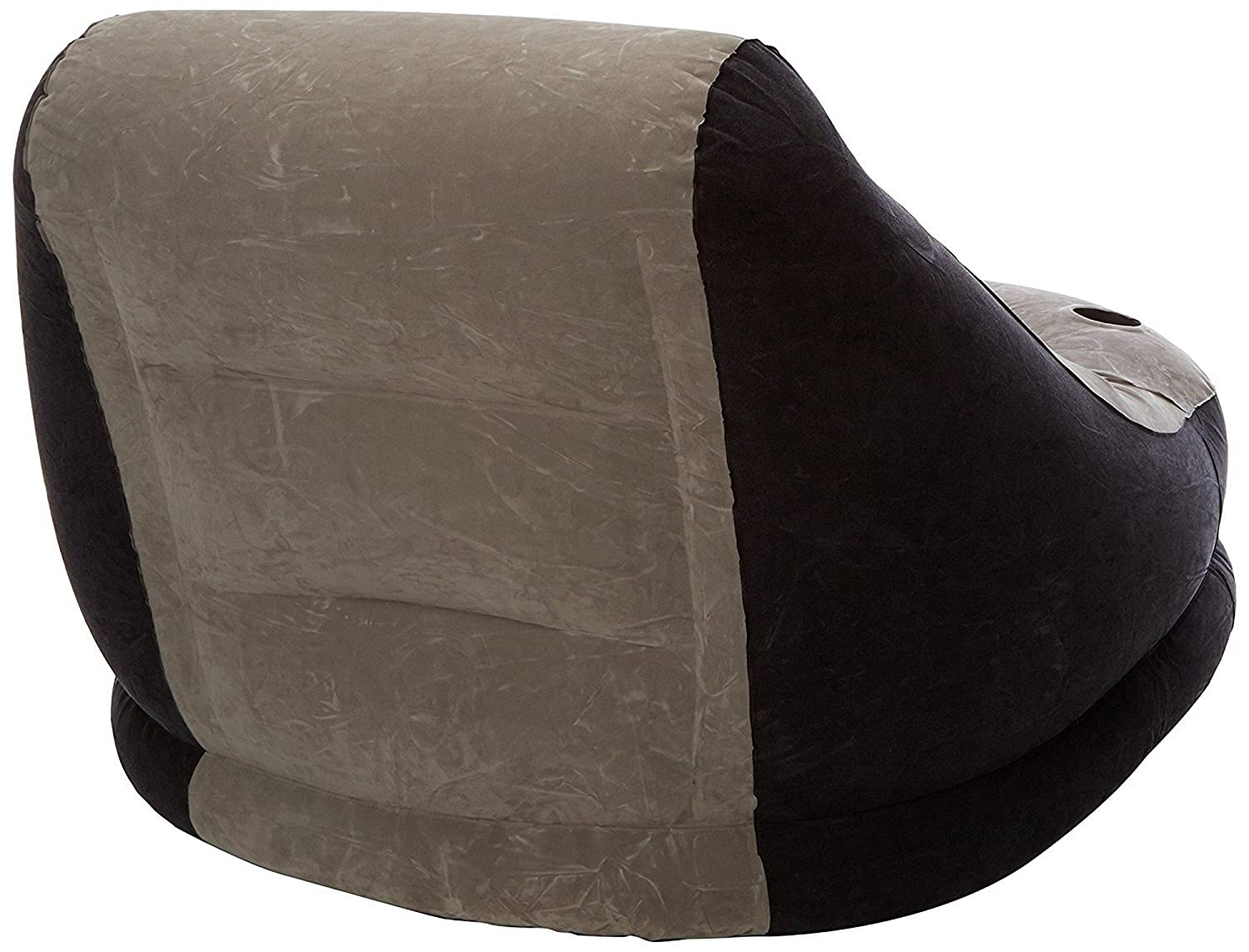 new inflatable large gaming chair adult bean bag indoor outdoor  - free shipping