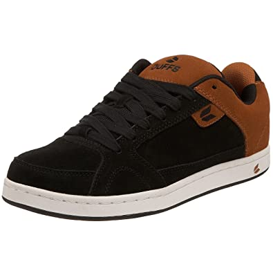 d13d5273dae6 DuFFS Men s Prophet Skate Shoe
