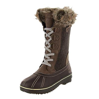 Northside Women's Bishop Snow Boot | Snow Boots