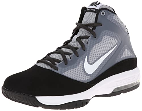 timeless design a5d62 66669 Nike Men s AIR Max ACTUALIZER NBK Basketball Shoes 8 Men US (Black White
