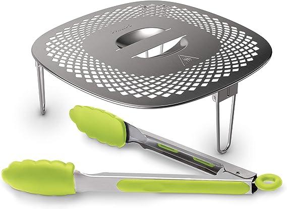 Philips HD Snack Deckel für Airfryer XL Elektrische Küchengeräte Fritteusen NEU