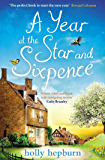 A Year at the Star and Sixpence (English Edition)