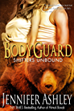 Bodyguard (Shifters Unbound) (English Edition)