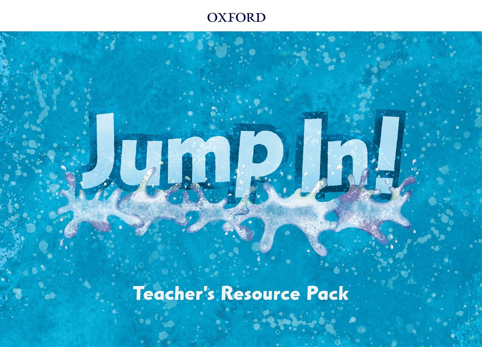 Download Jump In!: Teacher's Resource Pack pdf epub
