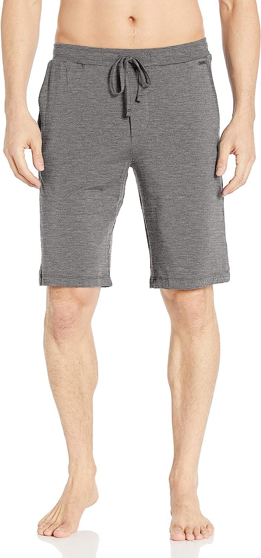 HANRO Men's Casuals Shorts