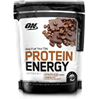 Optimum Nutrition On Protein Energy 1.72 Pound Mocha Cappuccino
