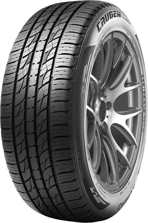 Kumho Crugen Premium KL33 All_季节径向轮胎