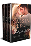 Shoot for the Heart: The Complete Series Boxed Set (Shoot for the Heart Series)