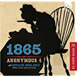 1865 - Songs of the Civil War