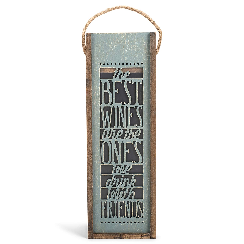 DEMDACO The Best Wines Lantern