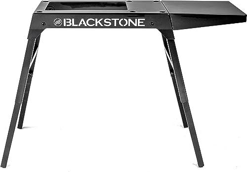 Blackstone Signature Griddle Accessories - Portable Griddle Table