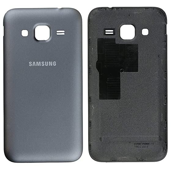 new concept af99e 78071 Amazon.com: Replacement Back Battery Door Cover for Samsung Galaxy ...