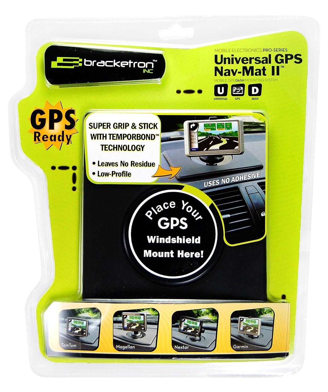 Universal Gps Holder Nav Mat Ii Dash Mount Garmin Ultra
