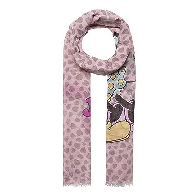 1fe18744b825e3 CODELLO womens 81014702 Scarf - Pink - One Size: Amazon.co.uk: Clothing