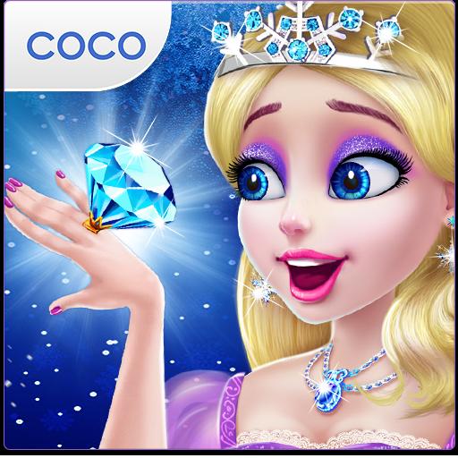 ice-princess-royal-wedding-day