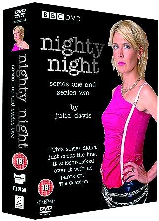 5a157650a5 Amazon.com  Nighty Night  Region 2   Ralph Brown