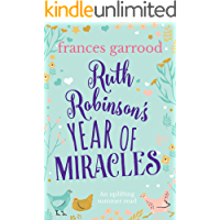 Ruth Robinson's Year of Miracles: An uplifting and heart-warming read