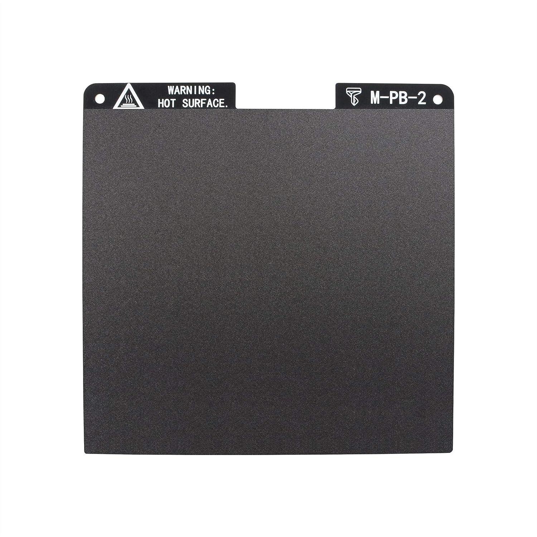 TierTime UP Flex - Impresora 3D para UP Mini/Mini 2 (120 x 3 cm ...