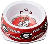 Sporty K9 Collegiate Georgia Bulldogs Pet