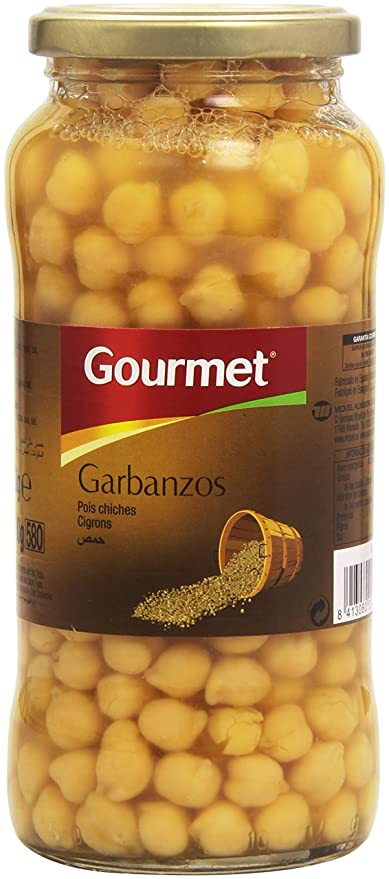 Gourmet Garbanzos - 540 g