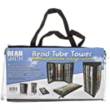 Bead Tower- Round Tubes